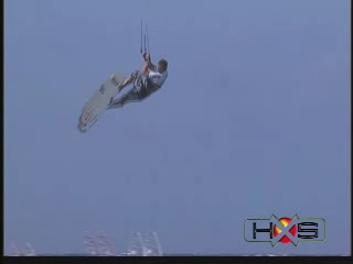 2002 Cabarete Kiteboarding World Cup
