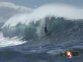 Xtreme Surf Wipeouts / Crashes
